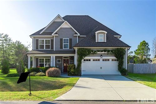 Photo of 19 Ocean Drive, Clayton, NC 27520 (MLS # 2297279)