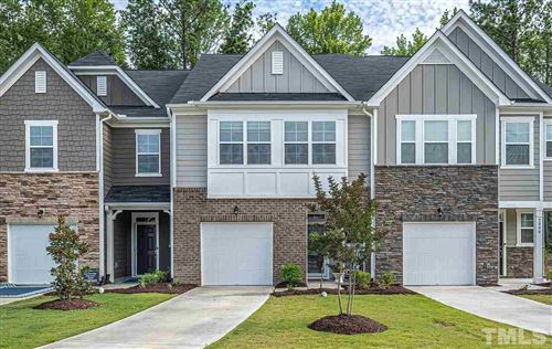 Photo of 2802 Lanasa Lane #296, Apex, NC 27523 (MLS # 2330279)