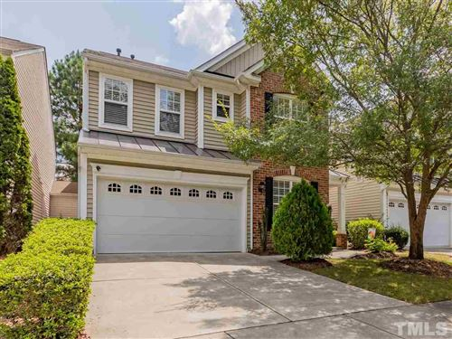 Photo of 231 Churchview Street, Cary, NC 27513 (MLS # 2336279)