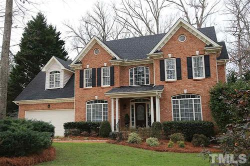 Photo of 208 Gentlewoods Drive, Cary, NC 27518 (MLS # 2358279)