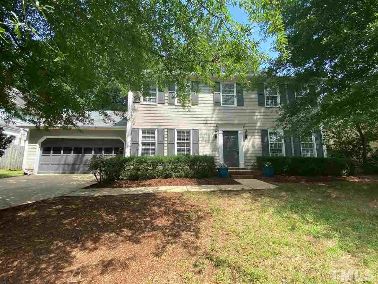 9508 Cartersville Court, Raleigh, NC 27617 - MLS#: 2340279