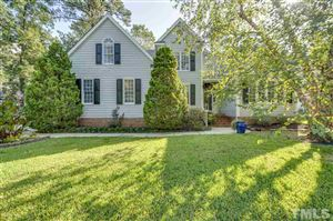 Photo of 203 Barons Glenn Way, Cary, NC 27513 (MLS # 2279280)