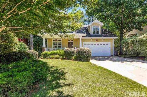 Photo of 117 Country Valley Court, Apex, NC 27502-8093 (MLS # 2308280)
