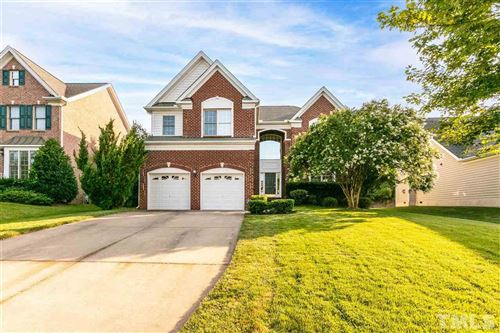 Photo of 11712 Dellcain Court, Raleigh, NC 27617 (MLS # 2396280)