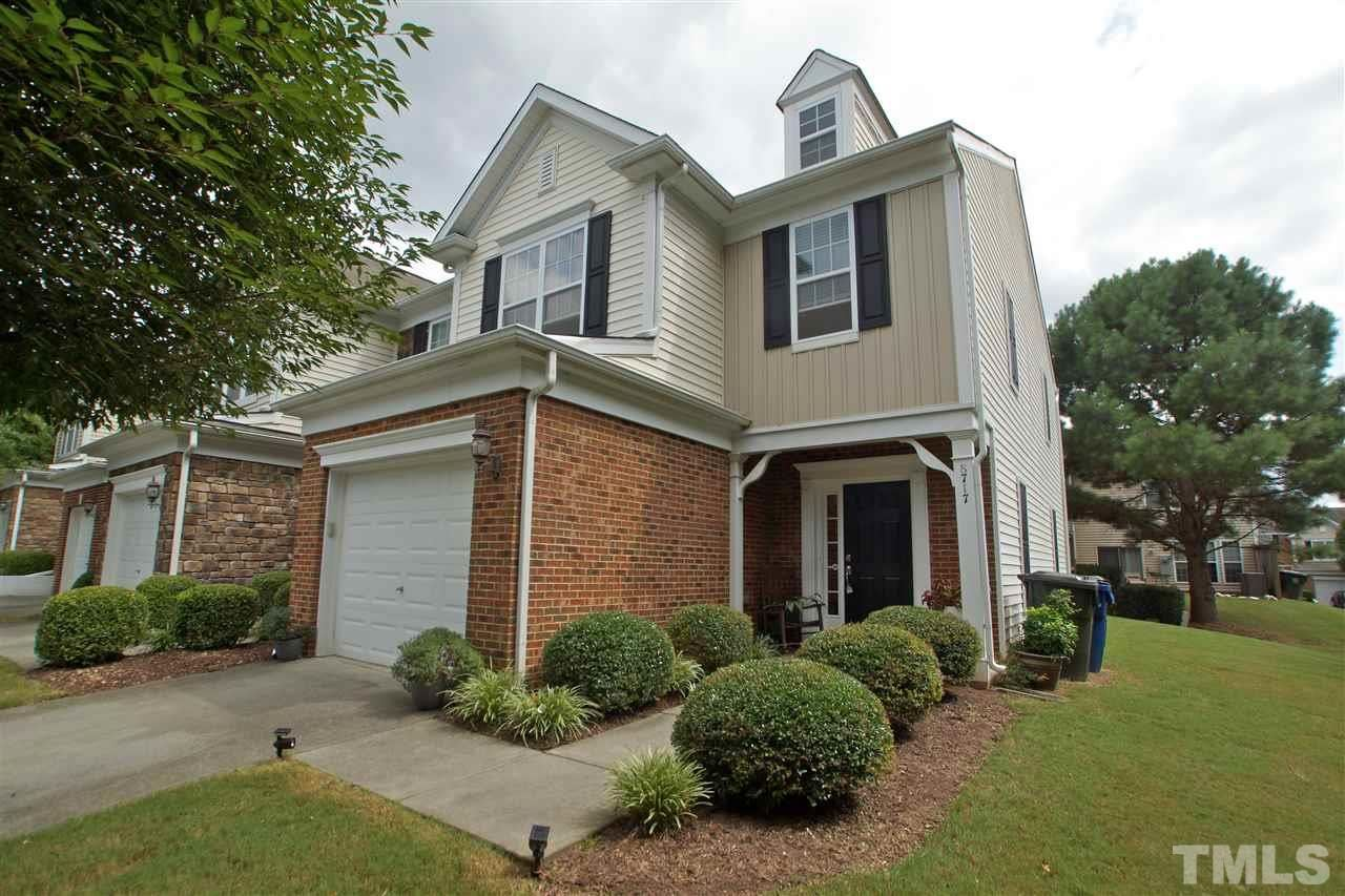 Photo of 8717 Redcrest Place, Raleigh, NC 27617 (MLS # 2399280)