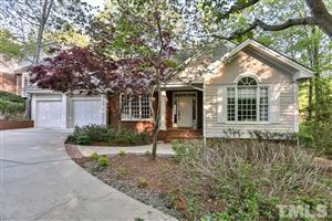Photo of 75406 Rowan, Chapel Hill, NC 27517 (MLS # 2250281)
