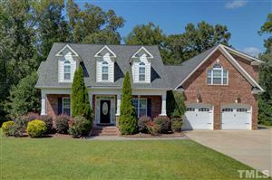 Photo of 77 Tall Oak Court, Clayton, NC 27520 (MLS # 2279281)