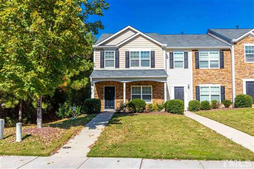 Photo of 630 Laurens Way, Knightdale, NC 27545 (MLS # 2349281)