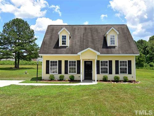 Photo of 55 Rainwood Court, Louisburg, NC 27549 (MLS # 2330282)