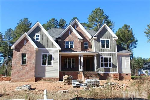Photo of 2716 Trifle Lane, Wake Forest, NC 27587 (MLS # 2343282)