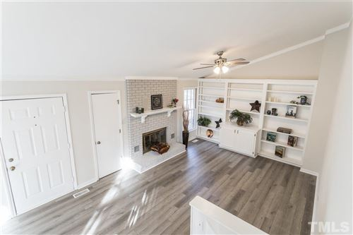 Photo of 133 Bonnell Court, Cary, NC 27511 (MLS # 2355282)