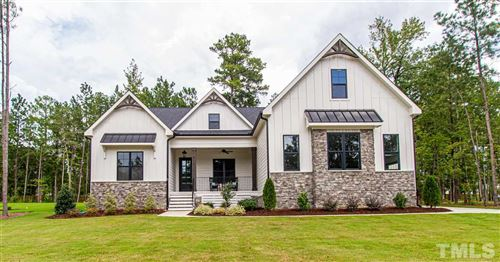 Photo of 213 Holbrook Hill Lane, Holly Springs, NC 27540 (MLS # 2296283)
