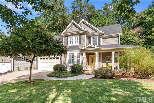 Photo of 213 Cobblepoint Way, Holly Springs, NC 27540 (MLS # 2362283)
