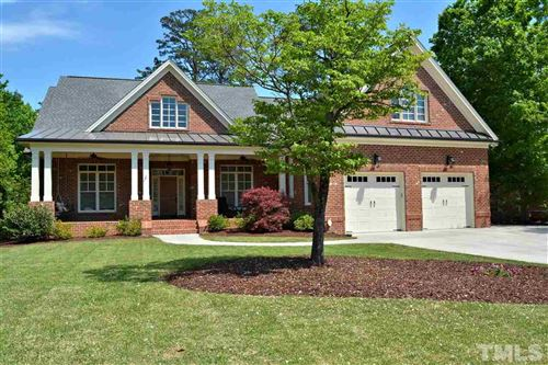 Photo of 1322 Dogwood Lane, Raleigh, NC 27607 (MLS # 2379283)