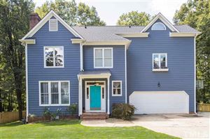 Photo of 5032 Kinderston Drive, Holly Springs, NC 27540 (MLS # 2275284)