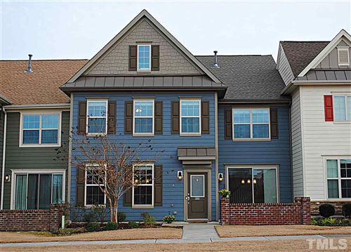 Photo of 9104 Maria Luisa Place, Raleigh, NC 27617 (MLS # 2292284)