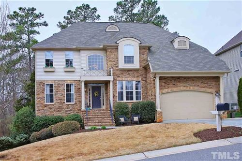 Photo of 9231 Stone Mountain Road, Raleigh, NC 27613 (MLS # 2311284)