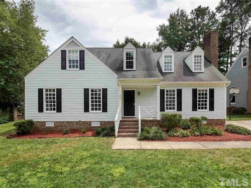 Photo of 508 Maylands Avenue, Raleigh, NC 27615 (MLS # 2335284)