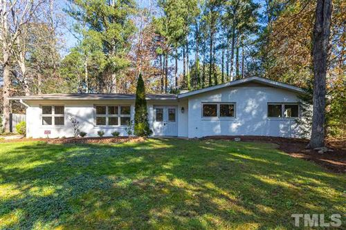 Photo of 1915 Overland Drive, Chapel Hill, NC 27517 (MLS # 2350284)