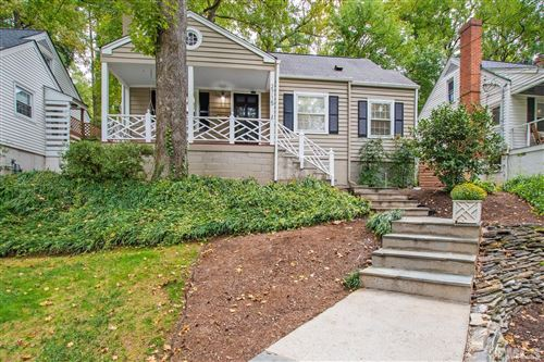 Photo of 2715 Cartier Drive, Raleigh, NC 27608 (MLS # 2415284)