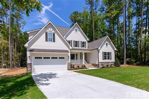 Photo of 8600 Flannery Court, Knightdale, NC 27545 (MLS # 2167285)