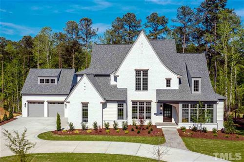 Photo of 1521 Grand Willow Way, Raleigh, NC 27614 (MLS # 2286285)