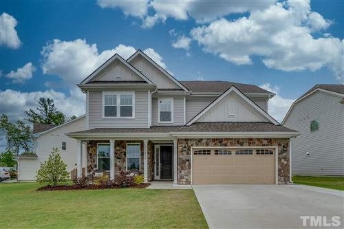 Photo of 154 Meadow Sage Court, Apex, NC 27539 (MLS # 2321285)