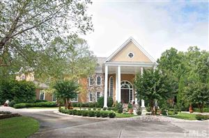 Photo of 2115 Rolling Rock Road, Wake Forest, NC 27587-6266 (MLS # 2263286)