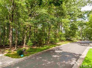 Photo of 409 Rutherglen Drive, Cary, NC 27511 (MLS # 2280286)