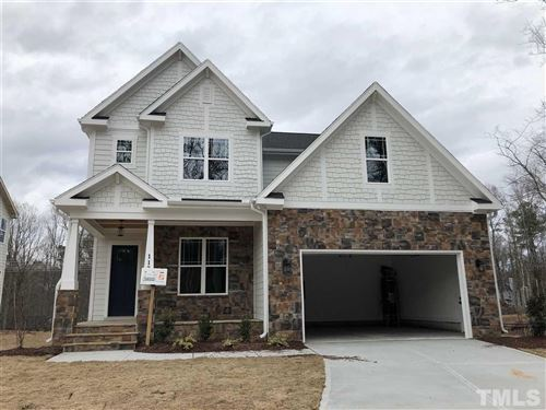 Photo of 204 Foskey Drive, Cary, NC 27518 (MLS # 2296286)