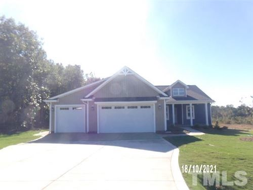 Photo of 83 Oakhaven Drive, Holly Springs, NC 27540 (MLS # 2414286)