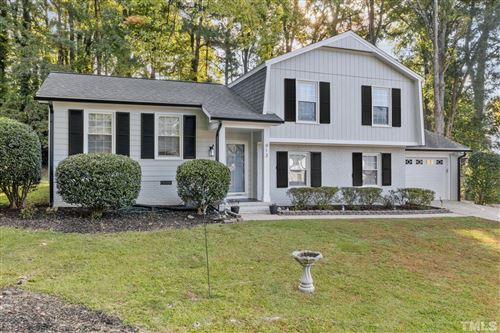 Photo of 913 Sussex Lane, Cary, NC 27511 (MLS # 2415286)