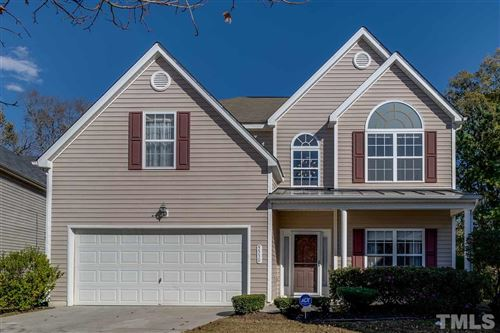 Photo of 5530 Robbins Drive, Raleigh, NC 27610-1593 (MLS # 2355287)
