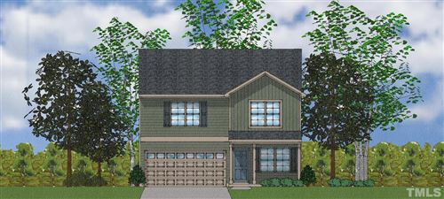 Photo of 1012 Sumter Point Way #Lot 430, Knightdale, NC 27545 (MLS # 2413287)