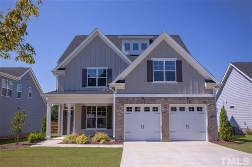 Photo of 528 Barrington Hall Drive, Rolesville, NC 27571 (MLS # 2196288)