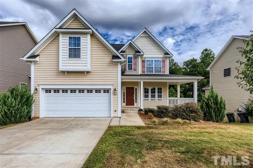Photo of 300 Vinewood PLACE, Holly Springs, NC 27540 (MLS # 2412288)
