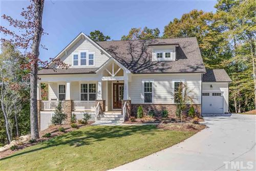 Photo of 1433 Legend Oaks Drive #26, Chapel Hill, NC 27517 (MLS # 2290289)