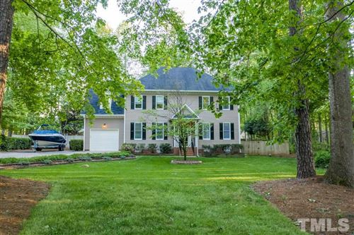 Photo of 11421 Claybank Place, Raleigh, NC 27613 (MLS # 2303289)