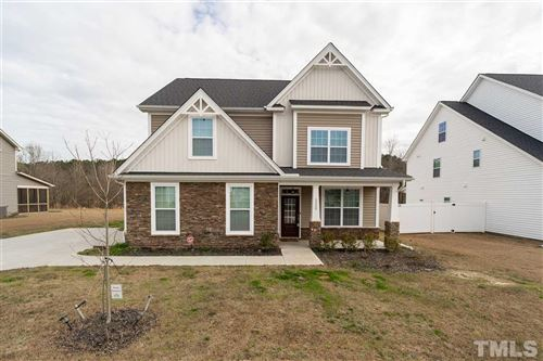 Photo of 5520 Granite Bluff Court, Knightdale, NC 27545 (MLS # 2310289)