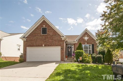 Photo of 3400 Parlor Street, Raleigh, NC 27614 (MLS # 2349289)