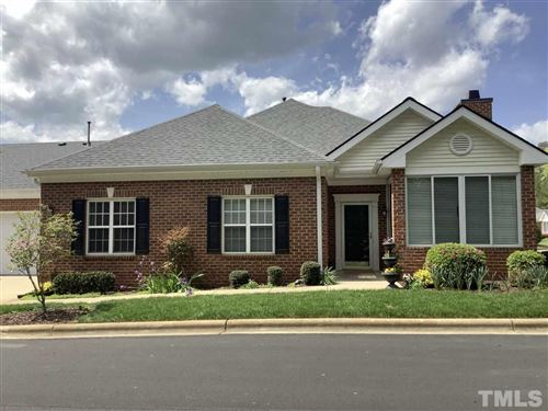 Photo of 3006 Leith Meadow Court #UN B, Cary, NC 27511-6727 (MLS # 2377289)