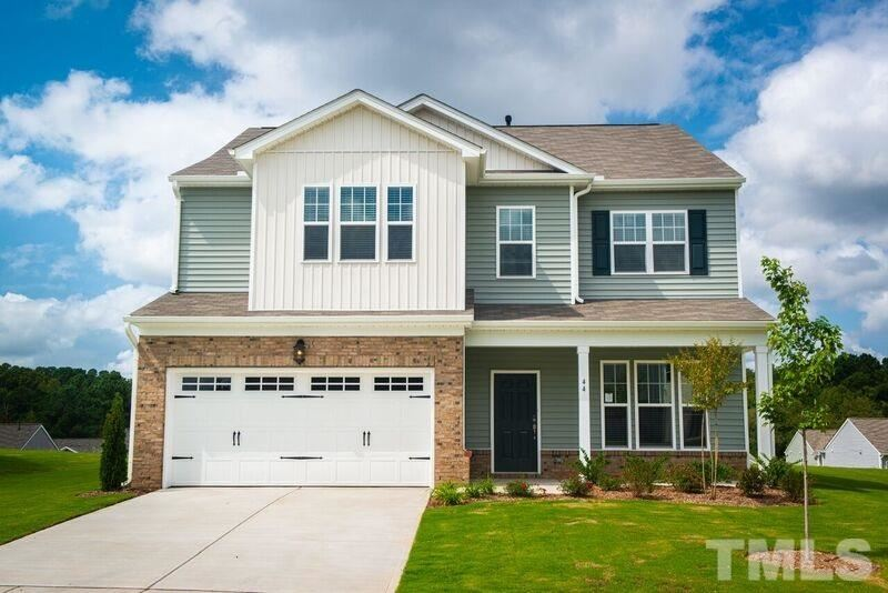 44 Rothes Court #305, Clayton, NC 27527 - MLS#: 2263289