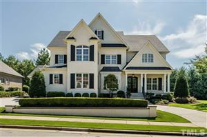 Photo of 305 Michelangelo Way, Cary, NC 27518 (MLS # 2274290)