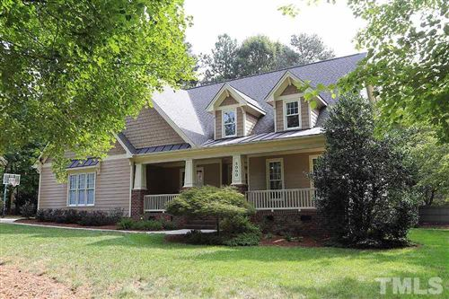 Photo of 8000 Knebford Circle, Wake Forest, NC 27587 (MLS # 2343290)