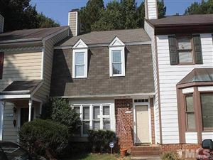 Photo of 710 Powell Drive #E, Raleigh, NC 27606 (MLS # 2267291)