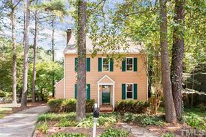 Photo of 7404 Thorncliff Place, Raleigh, NC 27616-5663 (MLS # 2279291)