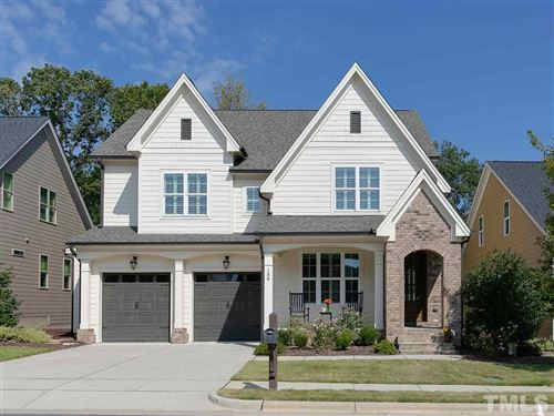 Photo of 186 Old Piedmont Circle, Chapel Hill, NC 27516 (MLS # 2297291)