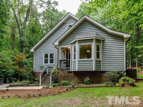 Photo of 3696 Creekbend Drive, Wake Forest, NC 27587 (MLS # 2330291)