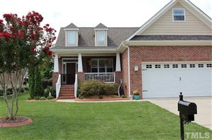 Photo of 1124 Easywater Court, Fuquay Varina, NC 27526 (MLS # 2273292)