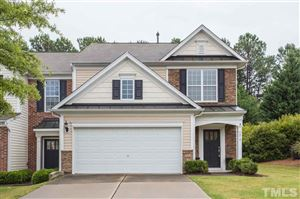 Photo of 1717 Corwith Drive, Morrisville, NC 27560 (MLS # 2261293)